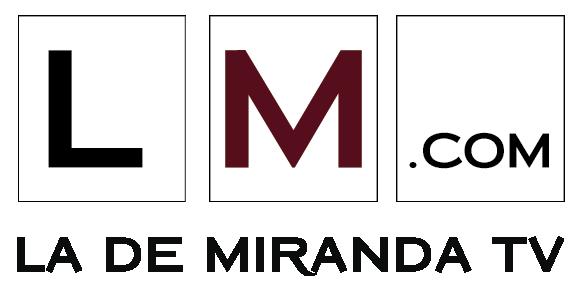La de Miranda - Logo