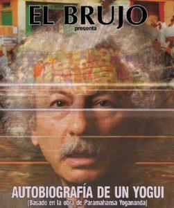 Autobiografía de un yogui @ Teatro Apolo